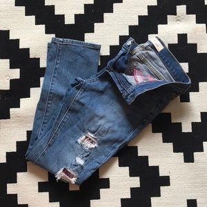 Pendleton Gap jeans